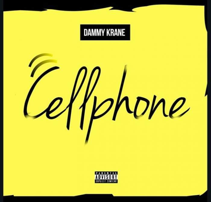 Dammy Krane - Cellphone