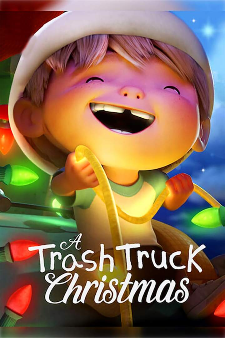 A Trash Truck Christmas (2020)