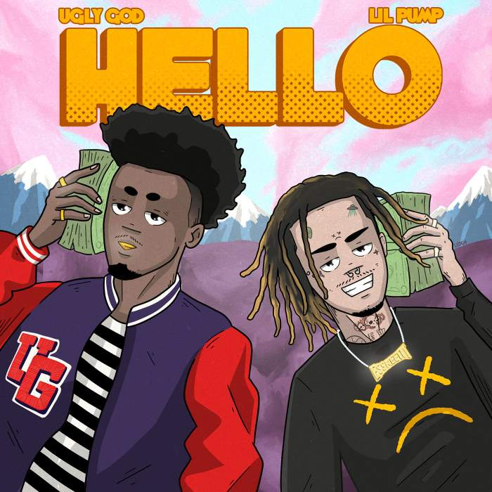 Ugly God - Hello (feat. Lil Pump)