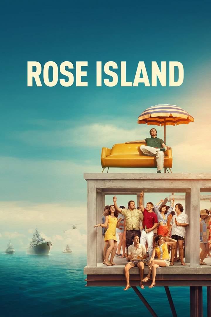 Rose Island (2020) [Italian]