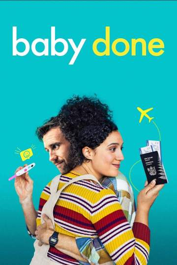 Movie: Baby Done (2020)