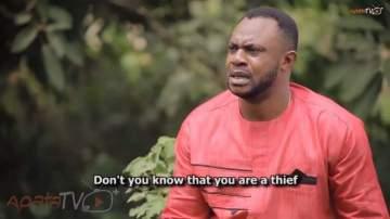 Yoruba Movie: Idajo Olorun 2 (2019)