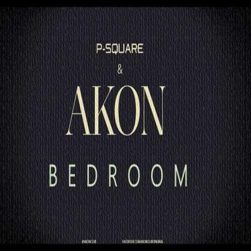 P-Square - Bedroom (feat. Akon)