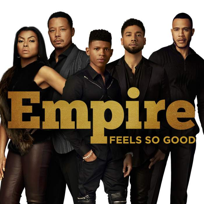 Empire Cast - Feels So Good (ft. Jussie Smollett & Rumer Willis)