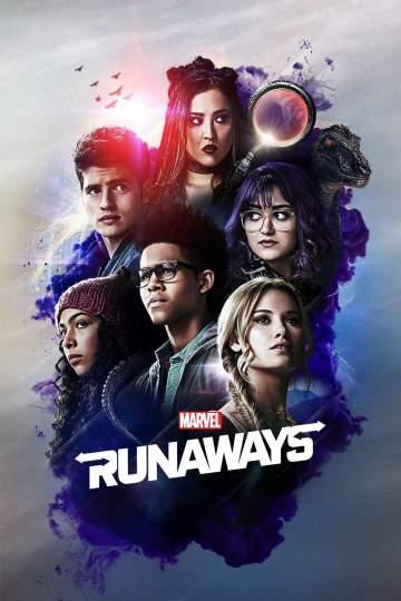 Series Download: Marvel's Runaways (Complete Season 3)