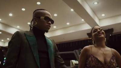 Video: Tekno - Designer [Starr. Jim Iyke]