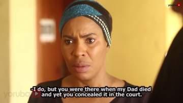 Yoruba Movie: Digbolugi (2018)