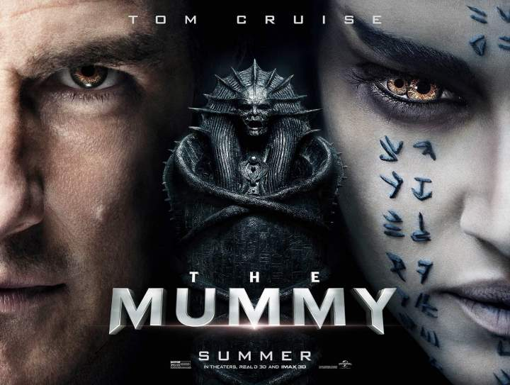 The Mummy (2017) [KORSUB]