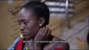 Yoruba Movie: Pepeye (2020)