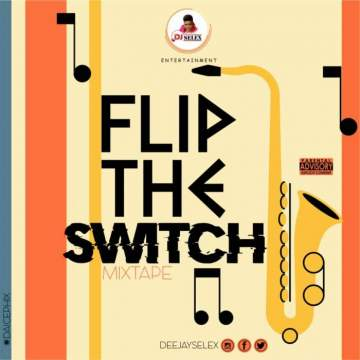 DJ Mix: DJ Selex - Flip The Switch Mixtape 08183486214