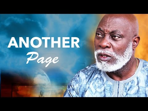 Another Page [Starr. Jibola Dabo, Charles Billion, Katee Effiong]