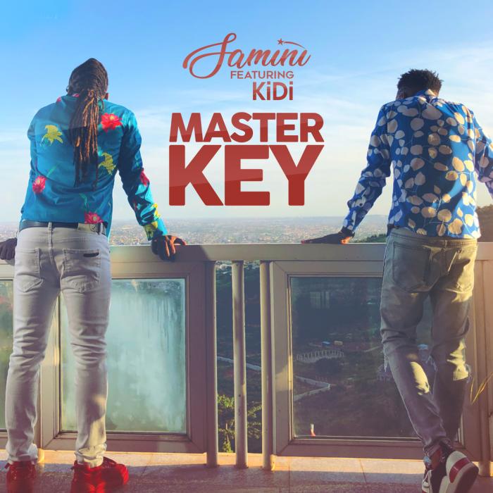 Samini - Master Key (feat. KiDi)