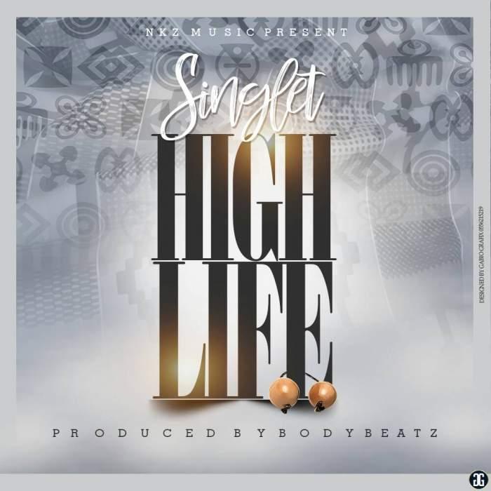 Singlet - High Life
