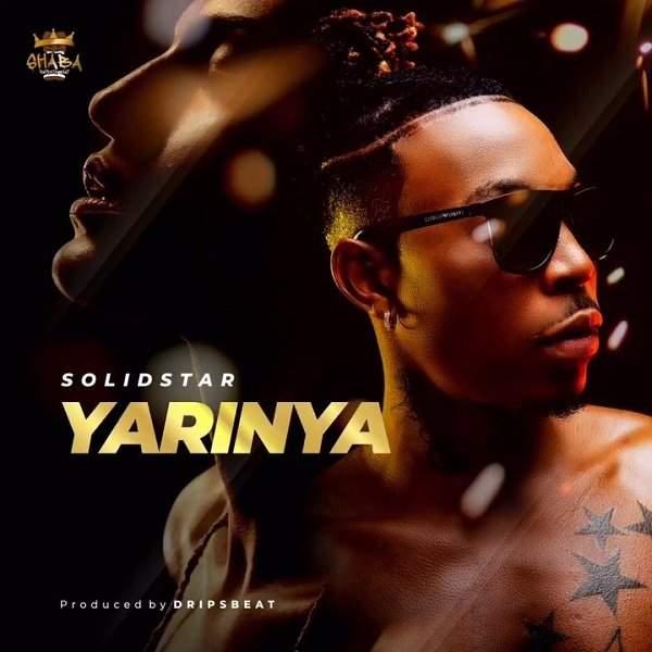 Solidstar - Yarinya
