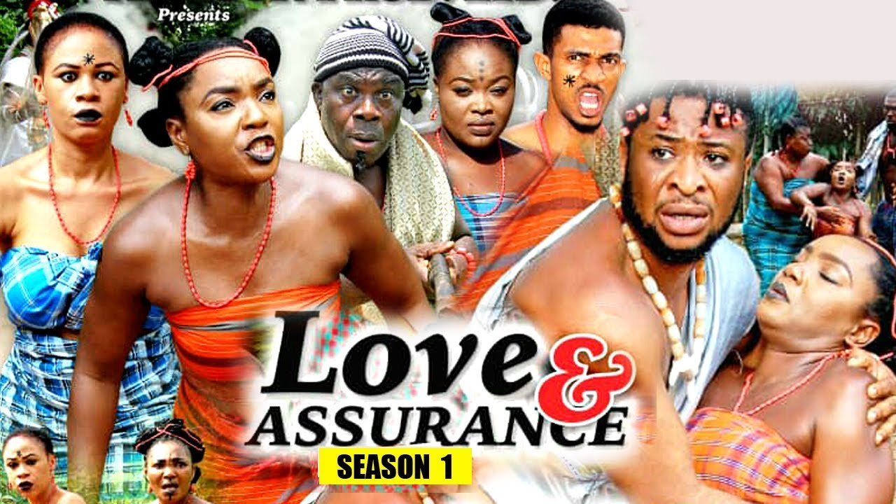 Love and Assurance (2018)