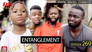 Comedy Skit: Mark Angel Comedy - Episode 269 (Entanglement)