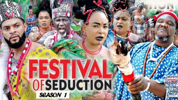 Festival of Seduction (2019)