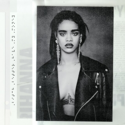 Rihanna - B*tch Better Have My Money