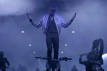 Video: Travis Scott - Can't Say (feat. Don Toliver)