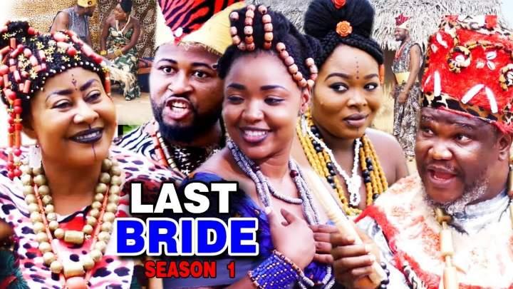 The Last Bride (2019)
