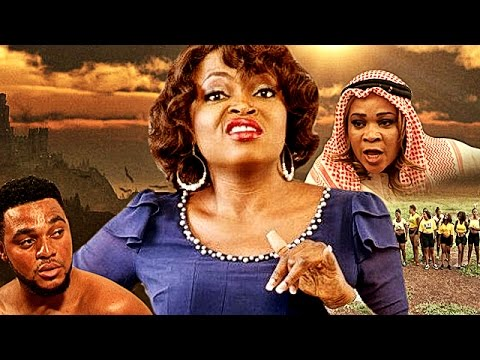 Jenifa And Her Girls [Starr. Funke Akindele, Roselyn Giza, Gbenga Richard]