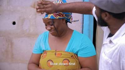 Comedy Skit: Mama and Papa Godspower - Episode 6 (Money Makes The World Puff)