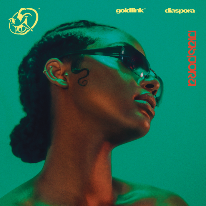 GoldLink - No Lie (feat. Wizkid)