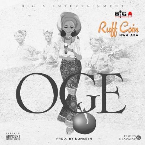 Ruffcoin - Oge