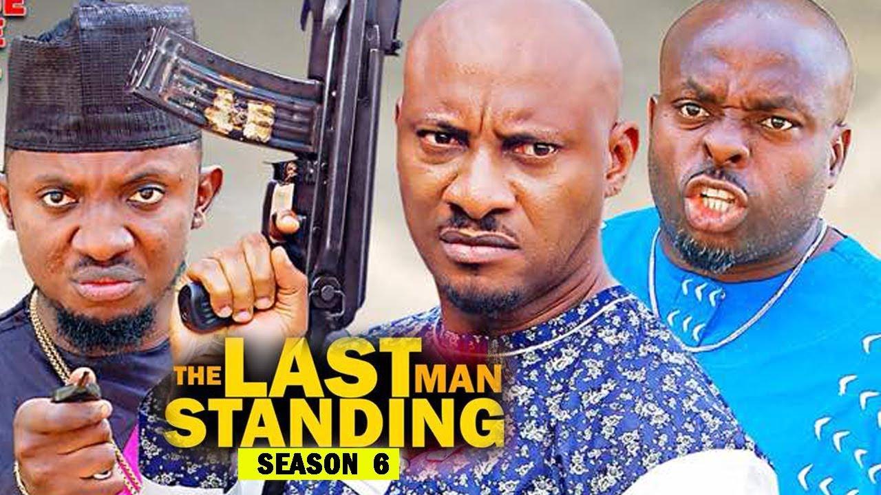 The Last Man Standing (2018)