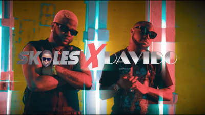Video: Skales - Currency (feat. Davido)