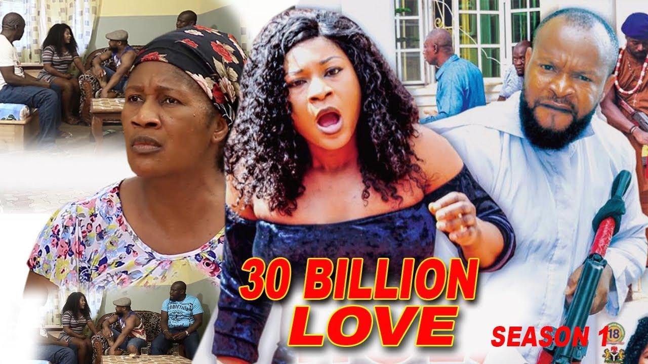30 Billion Love (2018)