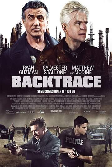 Movie: Backtrace (2018)