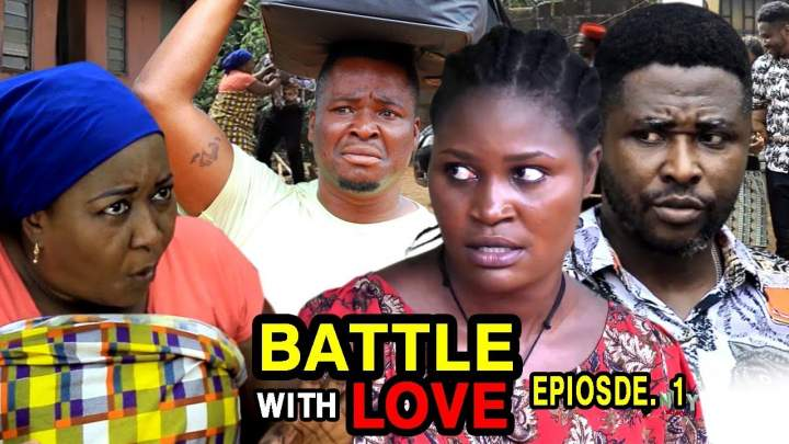 Battle with Love (2020)