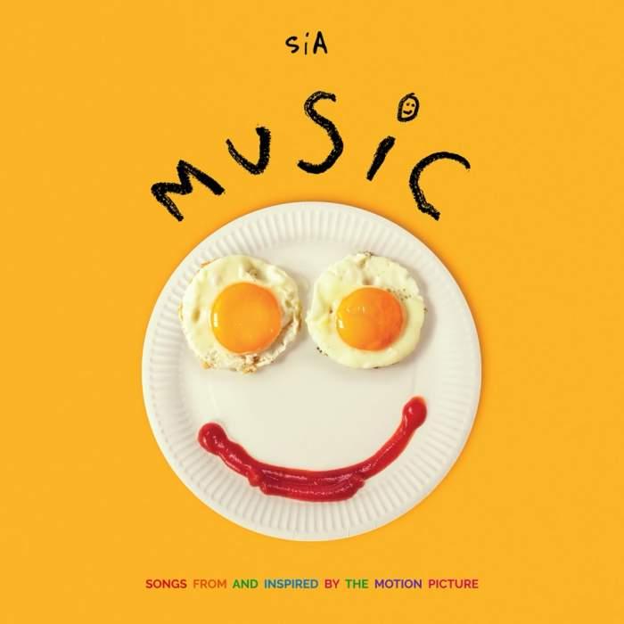 Sia - Hey Boy (feat. Burna Boy)