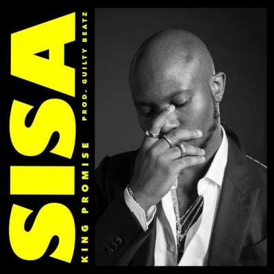 Music: King Promise - Sisa