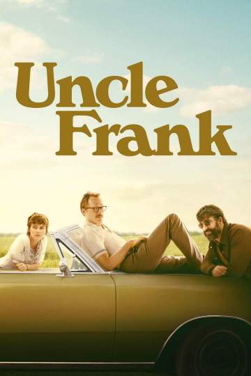 Movie: Uncle Frank (2020)