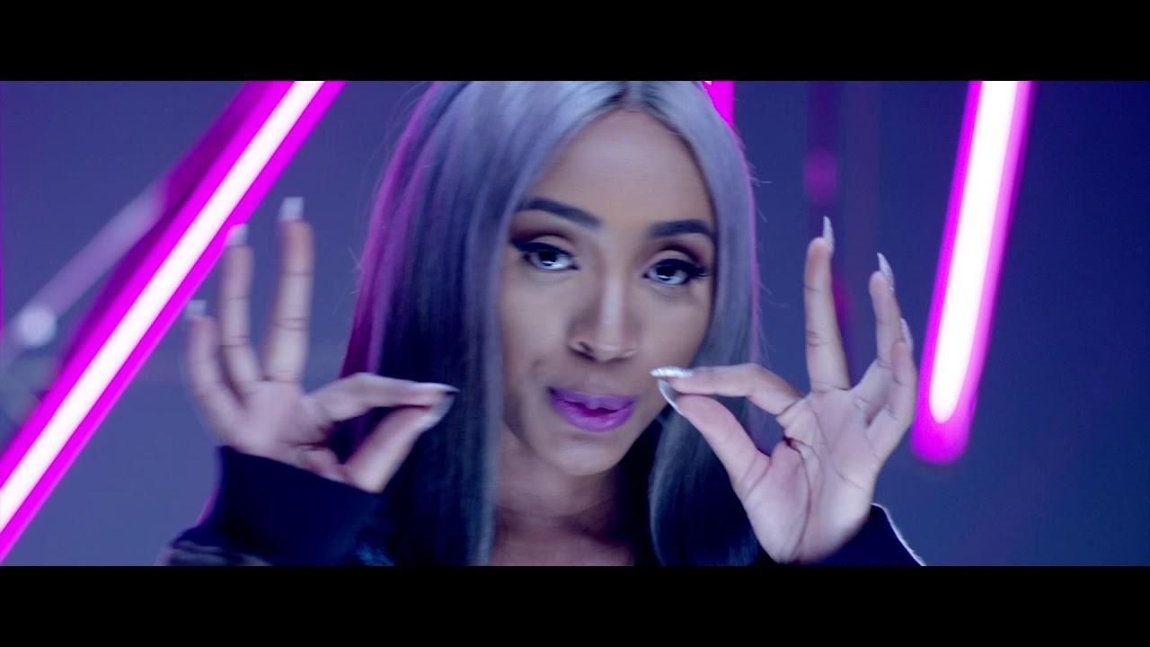Nadia Nakai - Naa Meaan (feat. Cassper Nyovest)