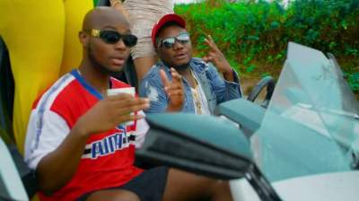 Video: CDQ - Flex (Remix) [feat. King Promise]