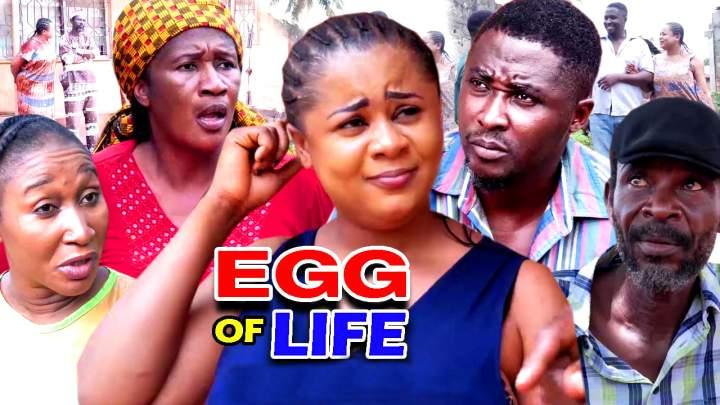 Egg of Life (2020)