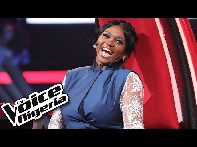 The Voice Nigeria Season 2 Episode 9 Highlights