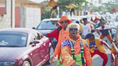 Video: Rayvanny - Amaboko (feat. Diamond Platnumz)