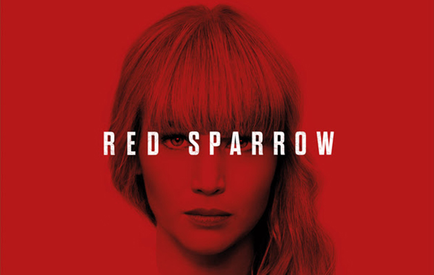 Red Sparrow (2018) [HC-HDRip]