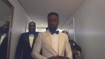 Video: Sarkodie - Can't Let You Go (feat. King Promise)