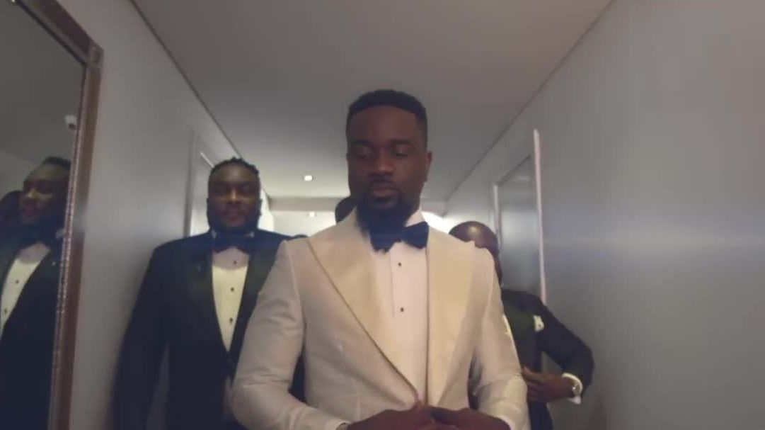 Sarkodie - Can't Let You Go (feat. King Promise)