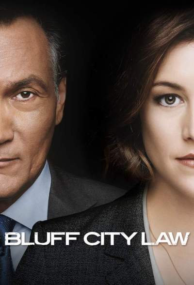 Series Premiere: Bluff City Law Season 1 Episodes 1 - 5