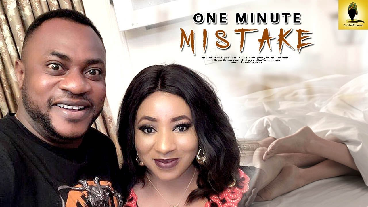 One Minute  Mistakes In Marriage (2018)