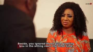 Yoruba Movie: Ilekun (2018)