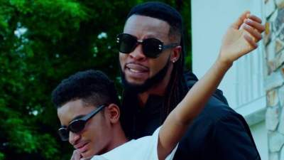 Video: Flavour & Semah - Mercy