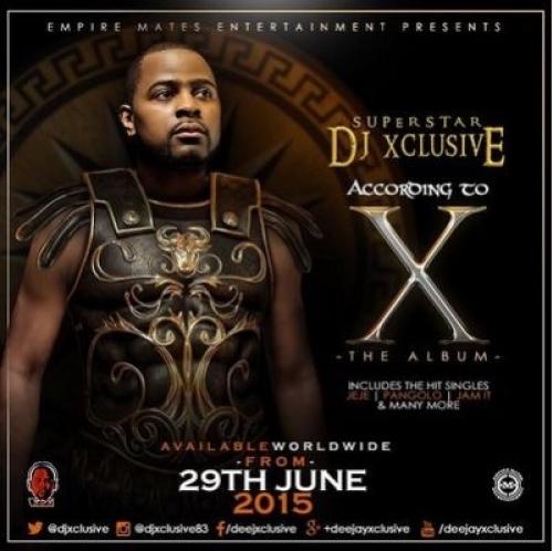 DJ Xclusive - Dami Si (ft. Lil Kesh & CDQ)