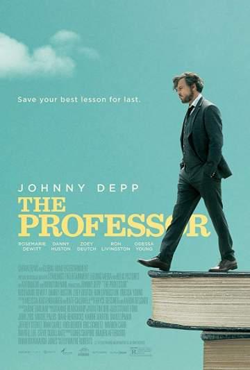 Movie: The Professor (2018)